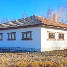 Дом от компании ЦентрСнабСтрой