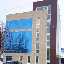 Комплексный ремонт Офисного центра